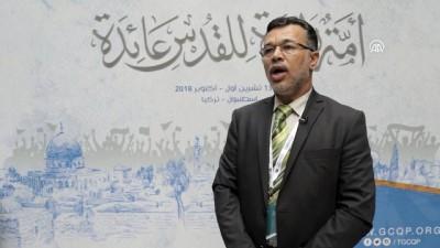 Beytülmakdis Kanaat Önderleri Forumu'nda Filistin için 3 girişim - İSTANBUL