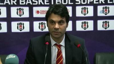 allah - Efe Güven: 'Beşiktaş kazanmayı hak etti'