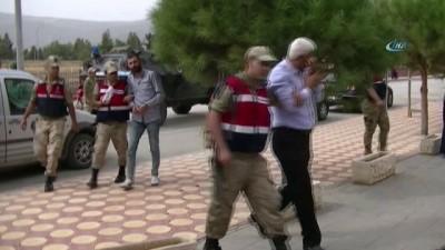 uyusturucu madde -  Gaziantep'te havadan ve karadan uyuşturucu operasyonu