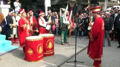 'Geyve Ayva Festivali' başladı - SAKARYA
