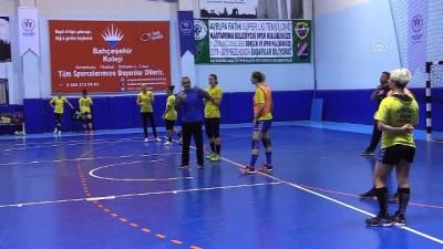 Kastamonu Belediyespor EHF'de kupayı hedefliyor