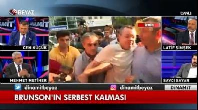 recep tayyip erdogan - Mehmet Metiner kirli planı gözler önüne serdi