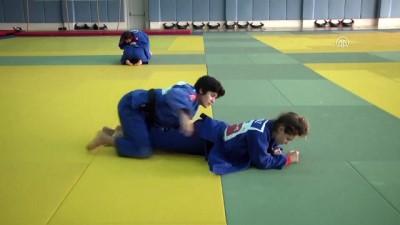 Milli judocuların Dünya Şampiyonası'ndaki hedefi altın madalya - TRABZON