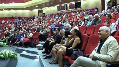 4. Marmaris Uluslararası Kısa Film Festivali sona erdi - MUĞLA