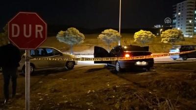 guvenlik onlemi - Belediye başkanının oğlu silahla yaralandı - KIRIKKALE