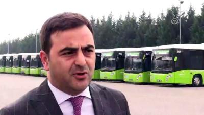 Çevreci otobüslerle 92 milyon liralık tasarruf sağladılar - KOCAELİ