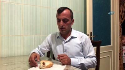 firincilar odasi -  Ekmekten yara bandı çıktığı iddiası