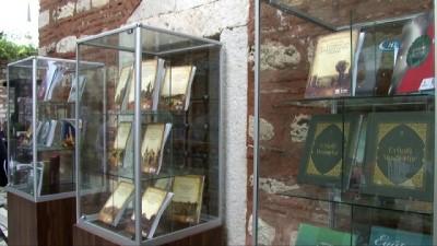 Eyüpsultan'da kültür sanat sezonu çalıştay ile açıldı