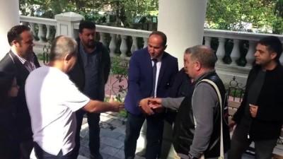 Haber Kameramanları Derneği Başkanı Polatel güven tazeledi - ANKARA