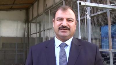 kinali - 'Kenesavar' keklik ve tavuklar Yozgat'ta üretiliyor