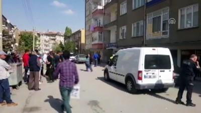 ticari arac - Niğde'de silahlı saldırı: 1 yaralı
