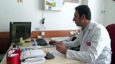 Op. Dr. Karaca: 'Bel ağrısı iş gücü kaybına neden oluyor'