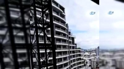 sosyal medya -  - Panama'da Selfie Faciası - Selfie Çekerken 27. Kattan Düşen Turist Hayatını Kaybetti