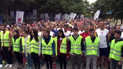 Turkcell Gelibolu Maratonu başladı
