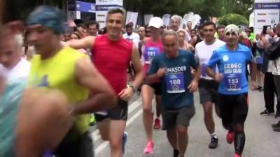 Turkcell Gelibolu Maratonu koşuldu - ÇANAKKALE