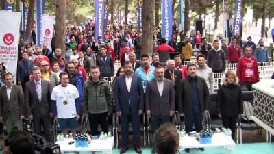 Turkcell Gelibolu Maratonu koşuldu - Ödül töreni - ÇANAKKALE