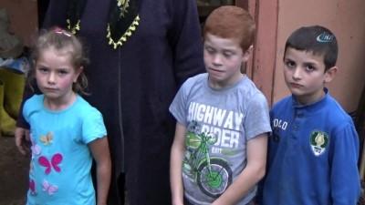 4 çocuklu ailenin yardım çığlığı