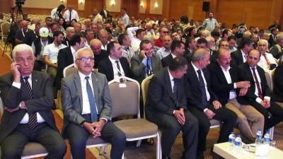 6. Uluslararası Muğla Arıcılık ve Çam Balı Kongresi - MUĞLA