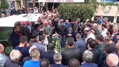 akaryakit istasyonu -  Artvin'deki kazanın ateşi Bursa'ya düştü