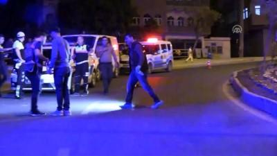 bisiklet - Bariyerlere çarpan bisikletli kişi hayatını kaybetti - MARDİN