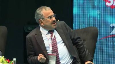 EPDK Başkanı Yılmaz: 'Türkiye'nin yatırım kültürünü değiştirdik' - İSTANBUL