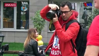 kamera - 'PhotoMaraton 2018' İlk Kez Ankara'da
