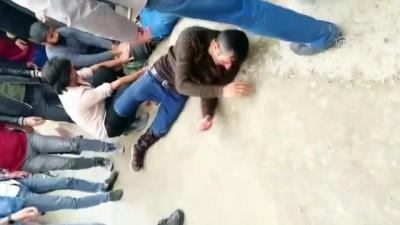 Silahlı kavga: 1 ölü, 2 yaralı - AĞRI