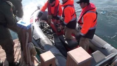 Şile'de batan gemi faciasında 15 yıl hapis istemi