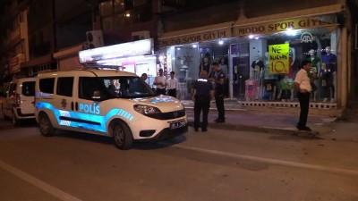 polis ekipleri - Sit alanında kemik bulundu - ADANA