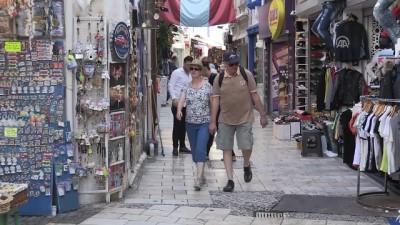 Bodrum'da kruvaziyer turizmi - MUĞLA