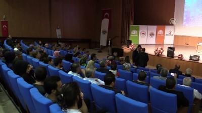 'Dünya Miras Kentinin Kırmızı Altını Safran' konferansı - KARABÜK