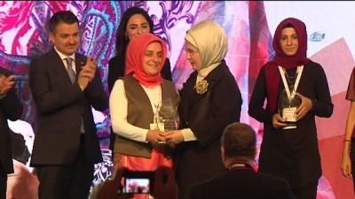 - Emine Erdoğan'dan Ata tohumuna destek çağrısı