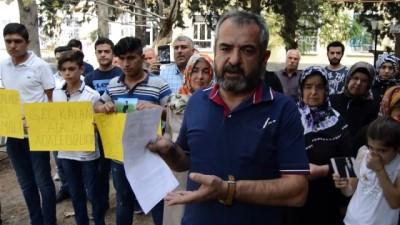 Evladını kaybeden acılı babanın '28 gün' sonraki tahliyeye isyanı