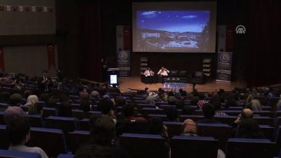 'İletişim Ekimi' etkinlikleri başladı - Nuri Alço - DÜZCE