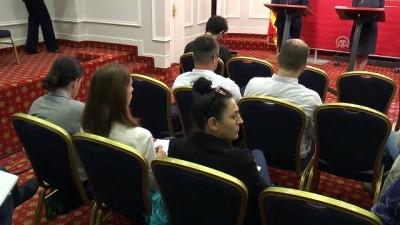 Makedonya NATO ile katılım müzakerelerine başlayacak - ÜSKÜP