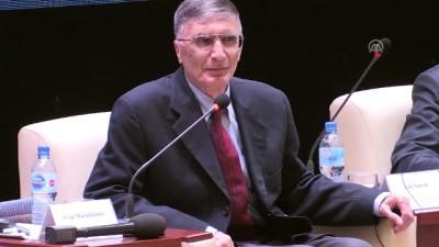 Nobel ödüllü bilim adamı Aziz Sancar'a Özbekistan'da fahri doktora - TAŞKENT