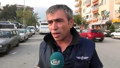 bisiklet -  Şaka zannetti, 235 lira trafik cezası yedi
