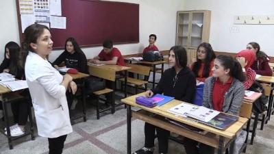 'Sakin Şehir' Perşembe'deki okullarda zil çalmıyor - ORDU