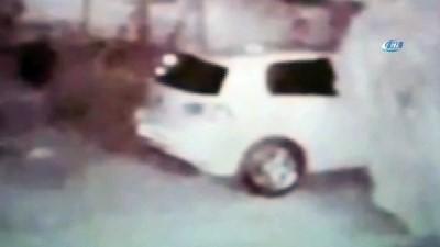 Şanlıurfa'da araçların camlarını kıran 3 kişi yakalandı