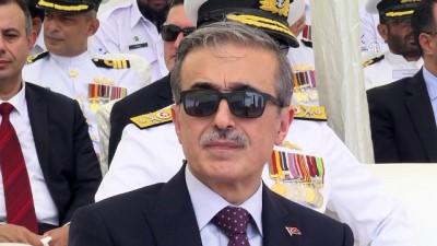Türk savunma sanayisinin gurur günü - KARAÇİ