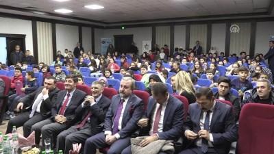 Aziz Sancar'dan Özbekistan'daki Türk Okulu'na ziyaret - TAŞKENT