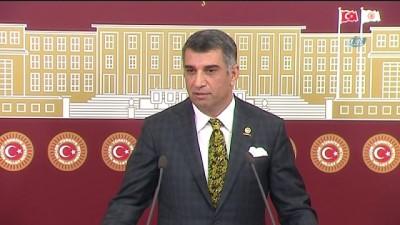 CHP'li Erol: 'Ankara'da Mansur Yavaş'ın tekrar aday olacağı ciddi anlamda konuşuluyor'