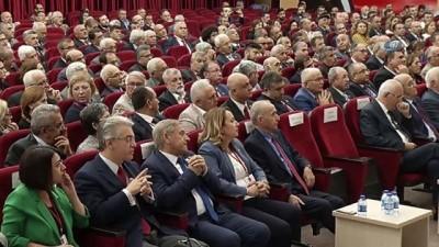 """CHP'li Salıcı:""""Bizim kendi içimizdeki hiçbir tartışma, hiçbir farklı fikir AK Parti'ye karşı olan mücadelemizden daha kıymetli değildir"""""""