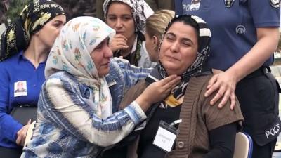 ozel harekat polisleri - Görev esnasında rahatsızlanan özel harekat polisi şehit oldu - MERSİN
