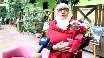 Huzurevi sakinlerinin desteğiyle kanseri yendi - SAMSUN