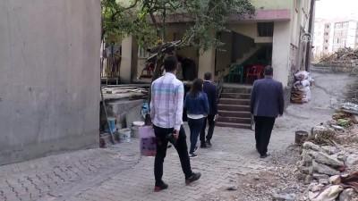 Kömür ocağındaki göçükte yitirilen 8 işçinin acısı dinmedi - ŞIRNAK