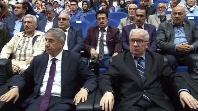 rejim - 'Uluslararası Aliya İzzetbegoviç' Paneli - ELAZIĞ