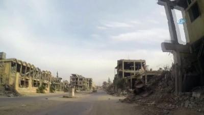 """- Uluslararsı Af Örgütü, """"suriye'deki Yıkımdan Abd Öncülüğündeki Uluslararası Koalisyon Sorumlu"""""""