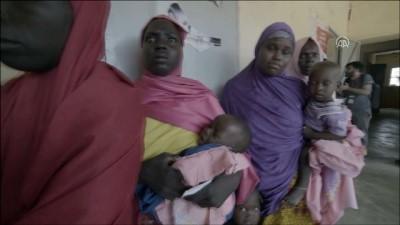 Yeryüzü Doktorları'ndan anne-bebek sağlığına destek - İSTANBUL