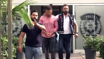 Antalya'da şantaj iddiası